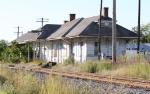 L&N Mount Vernon Depot