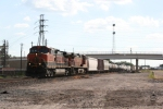 BNSF 960 South
