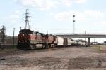 BNSF 960 South