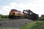 KCS 4049 South