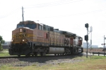 BNSF 5383 West
