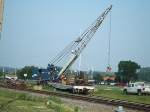 ATSF Crane
