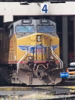 UP 6251