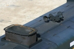 Dash-9 Rood Detail