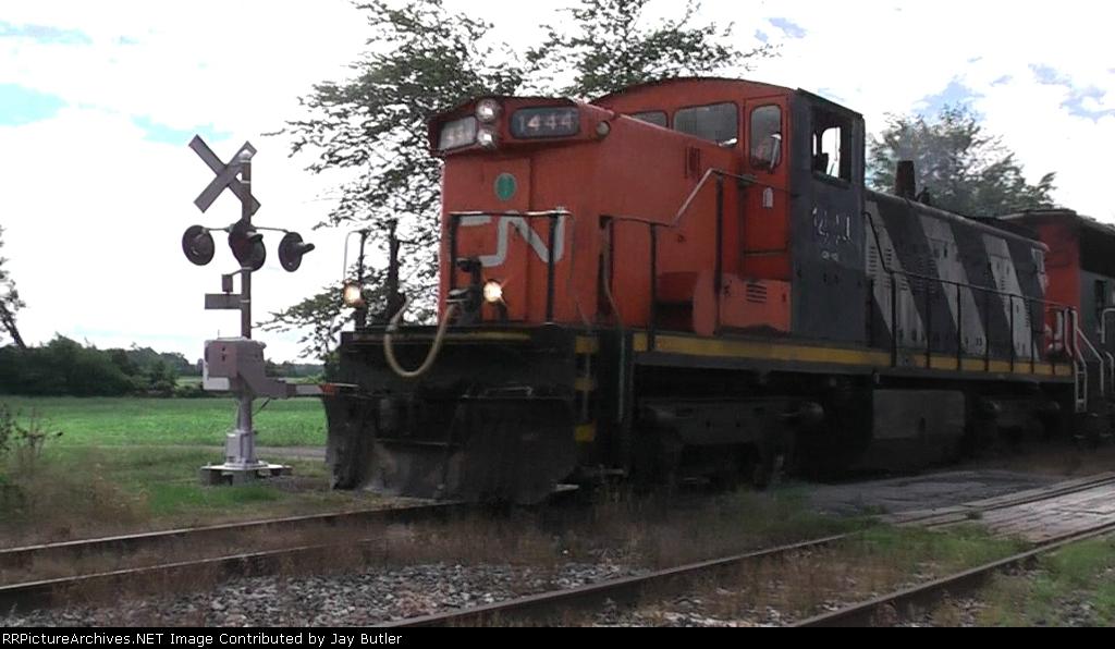 CN GMD1 1444