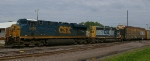 CSX 5403 South