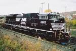 NS SD70M-2 2663