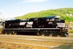 NS SD70M-2 2771