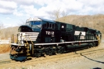 NS SD80MAC 7212