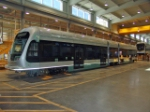PHX Light rail train