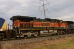BNSF 1015