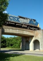 CSX 7755