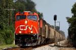 CN ES44DC 2283
