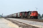 CN 8888, CN train A43171-03