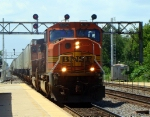 BNSF 8264