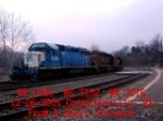 WE 6348   SD40-2  12-06-2005