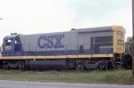 CSX 5521