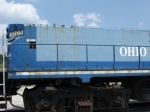 OHCR 1005 with Conrail markings visible.