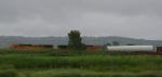 BNSF 4086 North
