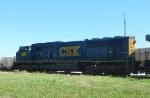 CSX 4516