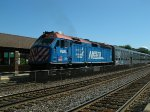 Metra Operation Lifesaver