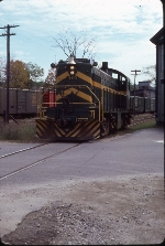 GMRC 401 in Chester, VT