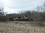 UP 6319 eastbound UP loaded coal train