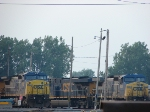 CSX 9007