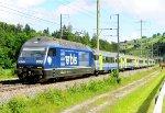 465 002 - BLS AG / Switzerland