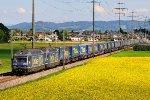 465 212 - BLS Cargo AG / Switzerland