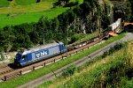 465 014 - BLS Cargo AG / Switzerland