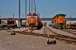 BNSF 924 and BNSF 922