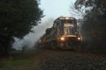MOW train