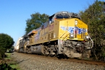 UP-led Intermodal, probably NS 212