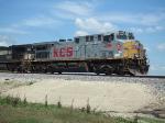 KCS 4586