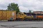 BNSF #3192