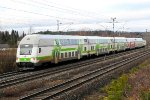 28611 - VR Finnish Railways