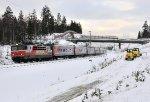 3056 - VR Finnish Railways