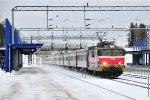 3077 - VR Finnish Railways