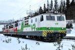 3084 - VR Finnish Railways