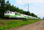 3084 - VR Finnish Railways