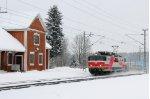 3085 - VR Finnish Railways