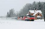 3102 - VR Finnish Railways
