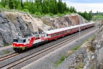 3106 - VR Finnish Railways