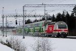 32xx - VR Finnish Railways