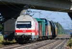 3205 - VR Finnish Railways