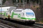 3206 - VR Finnish Railways