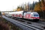 3208 - VR Finnish Railways