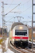 3211 - VR Finnish Railways