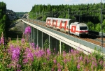 3212 - VR Finnish Railways
